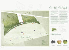 Honorable mention - poethuts architecture competition winners