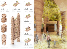 BB GREEN AWARD skyhive2020 architecture competition winners