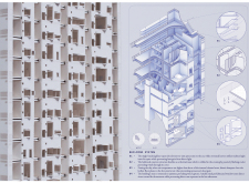 2ND PRIZE WINNER skyhive2020 architecture competition winners
