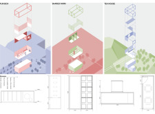 BB STUDENT AWARD constructioncontainerfacelift architecture competition winners
