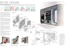 Honorable mention - microhome2020 architecture competition winners