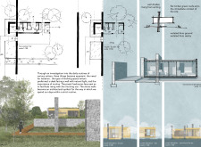 BB GREEN AWARD poethuts architecture competition winners