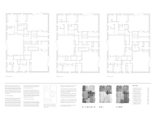 3RD PRIZE WINNER londonhousing architecture competition winners