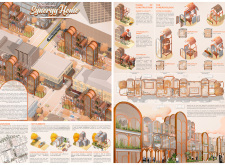 Honorable mention - melbournechallenge architecture competition winners