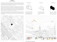 3RD PRIZE WINNER romechallenge architecture competition winners
