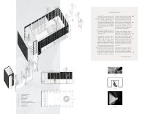 2ND PRIZE WINNER valedemosescabins architecture competition winners