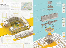 2ND PRIZE WINNER romechallenge architecture competition winners