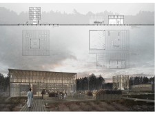 BB STUDENT AWARD kemerivisitorcenter architecture competition winners