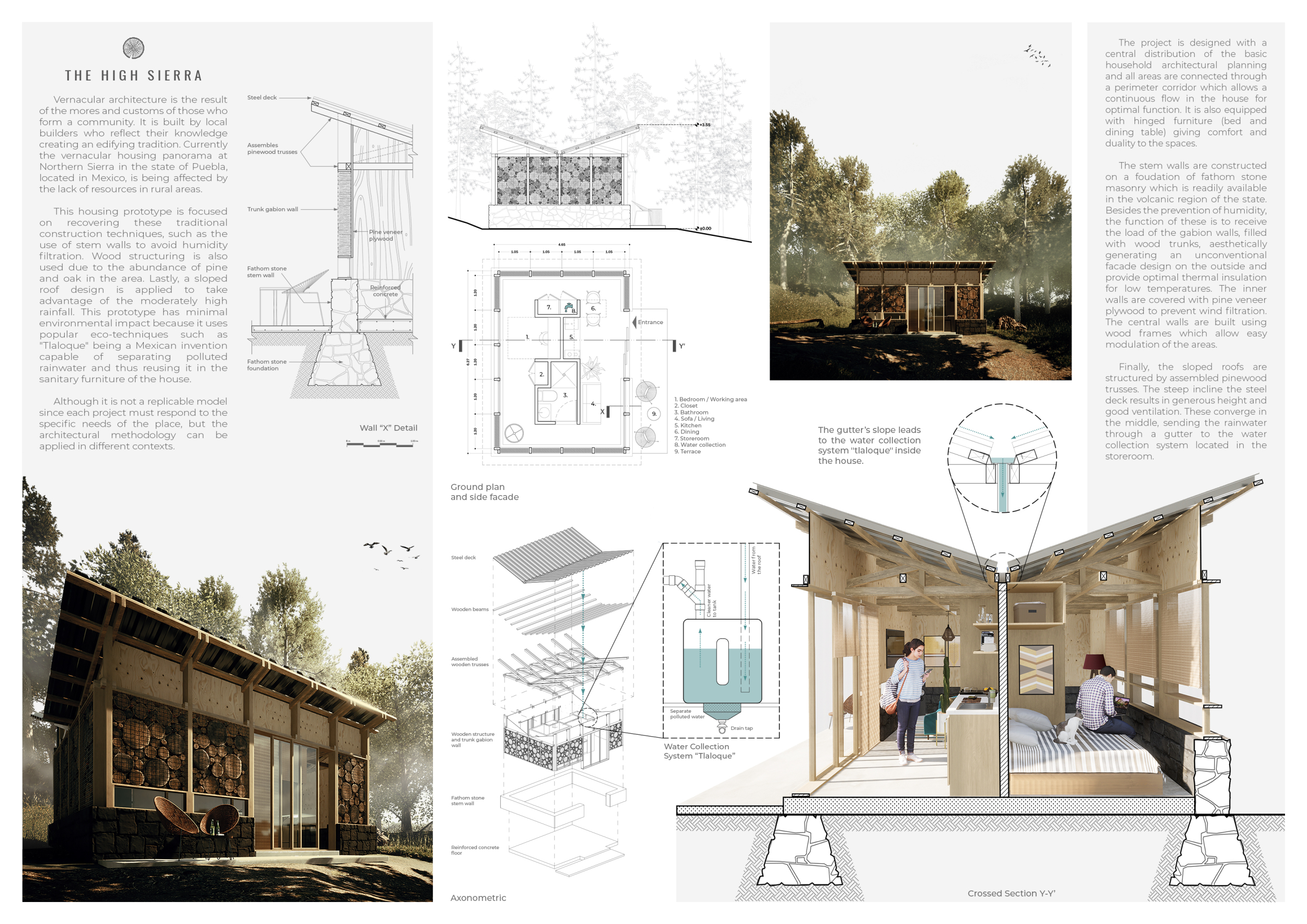Microhome 2020 Small Living Huge Impact Competition Winners