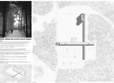 Honorable mention - kemerivisitorcenter architecture competition winners