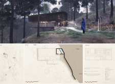 BB GREEN AWARD yogahouse architecture competition winners