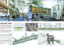3RD PRIZE WINNER melbournechallenge architecture competition winners
