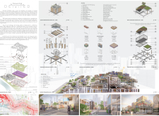 1ST PRIZE WINNER+  ARCHHIVE BOOKS Student Award melbournechallenge architecture competition winners