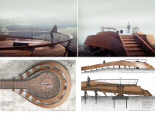 2ND PRIZE WINNER nemrutvolcanoeyes architecture competition winners