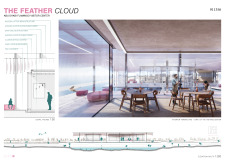Honorable mention - flamingovisitorcenter architecture competition winners