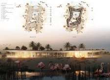 3RD PRIZE WINNER flamingovisitorcenter architecture competition winners