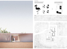 BB STUDENT AWARD flamingovisitorcenter architecture competition winners