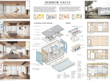 1ST PRIZE WINNER microhome2020 architecture competition winners