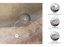 1ST PRIZE WINNER+  BB STUDENT AWARD nemrutvolcanoeyes architecture competition winners