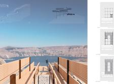Honorable mention - nemrutvolcanoeyes architecture competition winners
