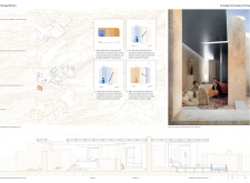 1ST PRIZE WINNER ecolodges architecture competition winners