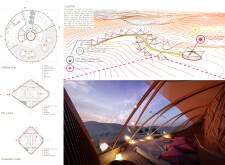 3RD PRIZE WINNER ecolodges architecture competition winners