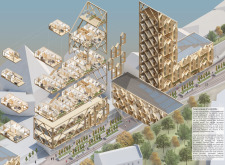 BB GREEN AWARD parischallenge architecture competition winners