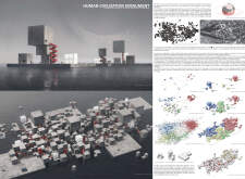 1ST PRIZE WINNER+  BB STUDENT AWARD humanitypavilion architecture competition winners