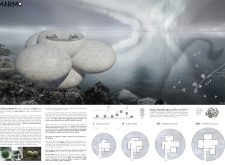 BB STUDENT AWARD northernlightsrooms architecture competition winners