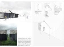 BB GREEN AWARD northernlightsrooms architecture competition winners