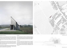 Honorable mention - wineroom architecture competition winners