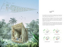 BB GREEN AWARD cambodiahuts architecture competition winners