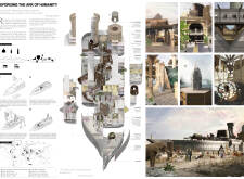 BB GREEN AWARD humanitypavilion architecture competition winners