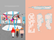 Honorable mention - creativeadelaide architecture competition winners