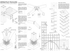 BB STUDENT AWARD creativeadelaide architecture competition winners