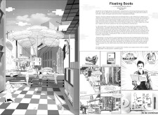 3RD PRIZE WINNER+  BB STUDENT AWARD readingrooms architecture competition winners