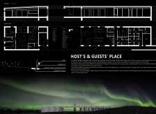 Honorable mention - northernlightsrooms architecture competition winners