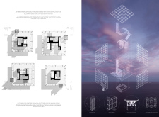 3RD PRIZE WINNER northernlightsrooms architecture competition winners