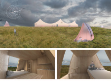2ND PRIZE WINNER northernlightsrooms architecture competition winners