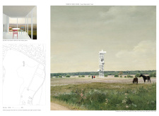 1ST PRIZE WINNER kurgitower architecture competition winners