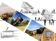 BB GREEN AWARD readingrooms architecture competition winners