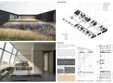3RD PRIZE WINNER icelandguesthouse architecture competition winners