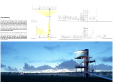 3RD PRIZE WINNER kurgitower architecture competition winners