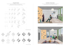 3RD PRIZE WINNER restocklondon architecture competition winners