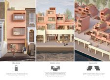 2ND PRIZE WINNER restocklondon architecture competition winners