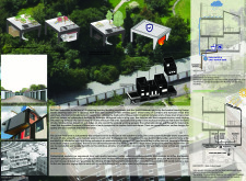 BB GREEN AWARD restocklondon architecture competition winners