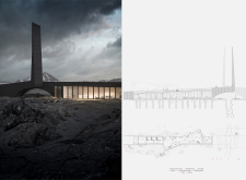 CLIENTS FAVORITE icelandtower architecture competition winners