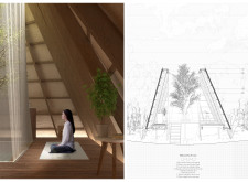 1ST PRIZE WINNER cambodiahuts architecture competition winners