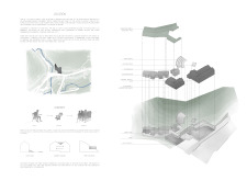 BB STUDENT AWARD+  BB GREEN AWARD irishcultmusicvenue architecture competition winners