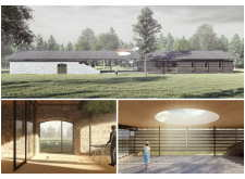 2ND PRIZE WINNER+  BB STUDENT AWARD teamakersguesthouse architecture competition winners